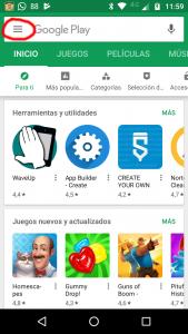 PixworD.Memoria-llena-7.-Play-Store