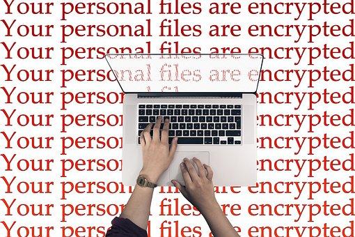 Archivos encriptado